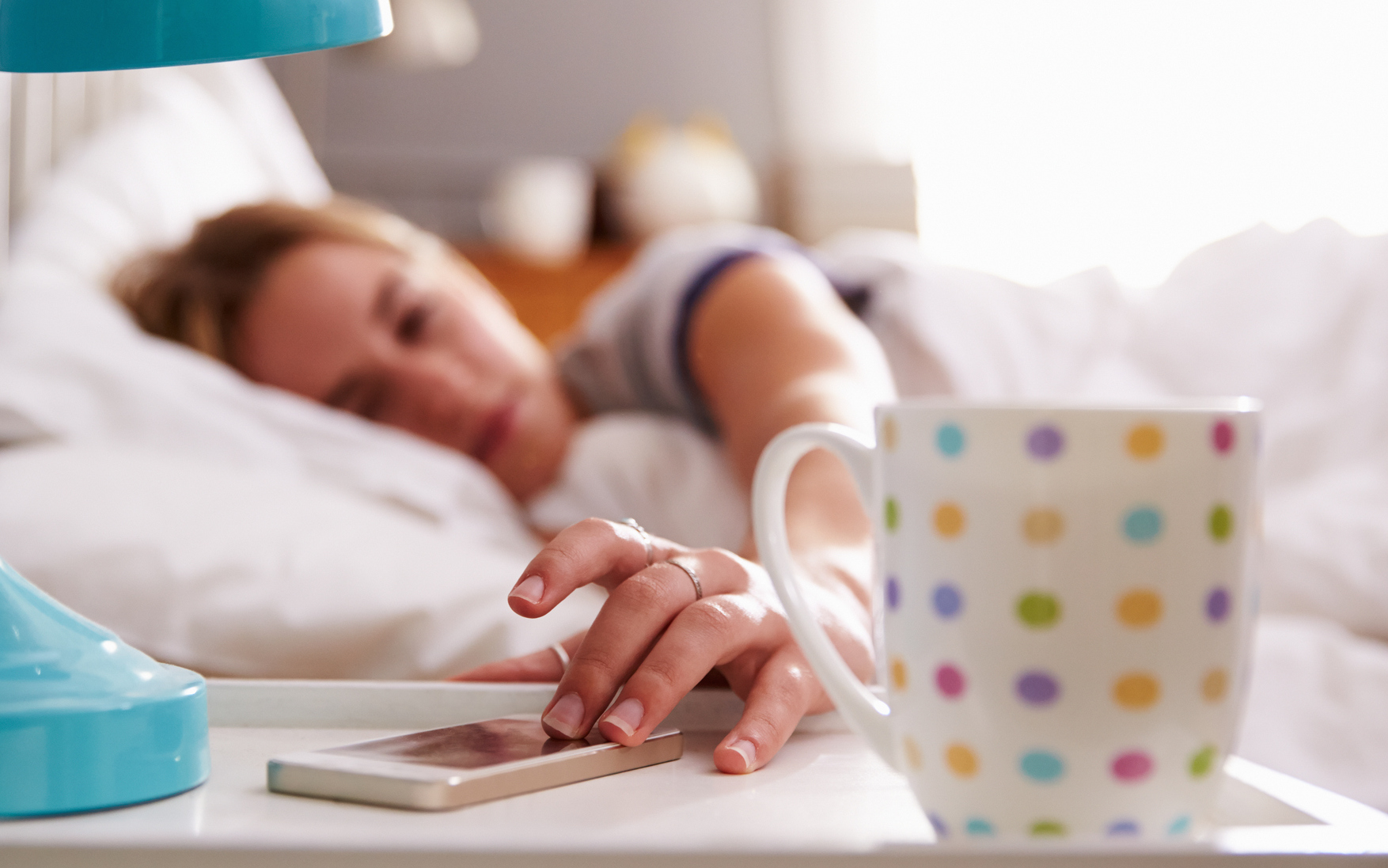 Sleep loss might have severe effects and risky for the healthy heart.