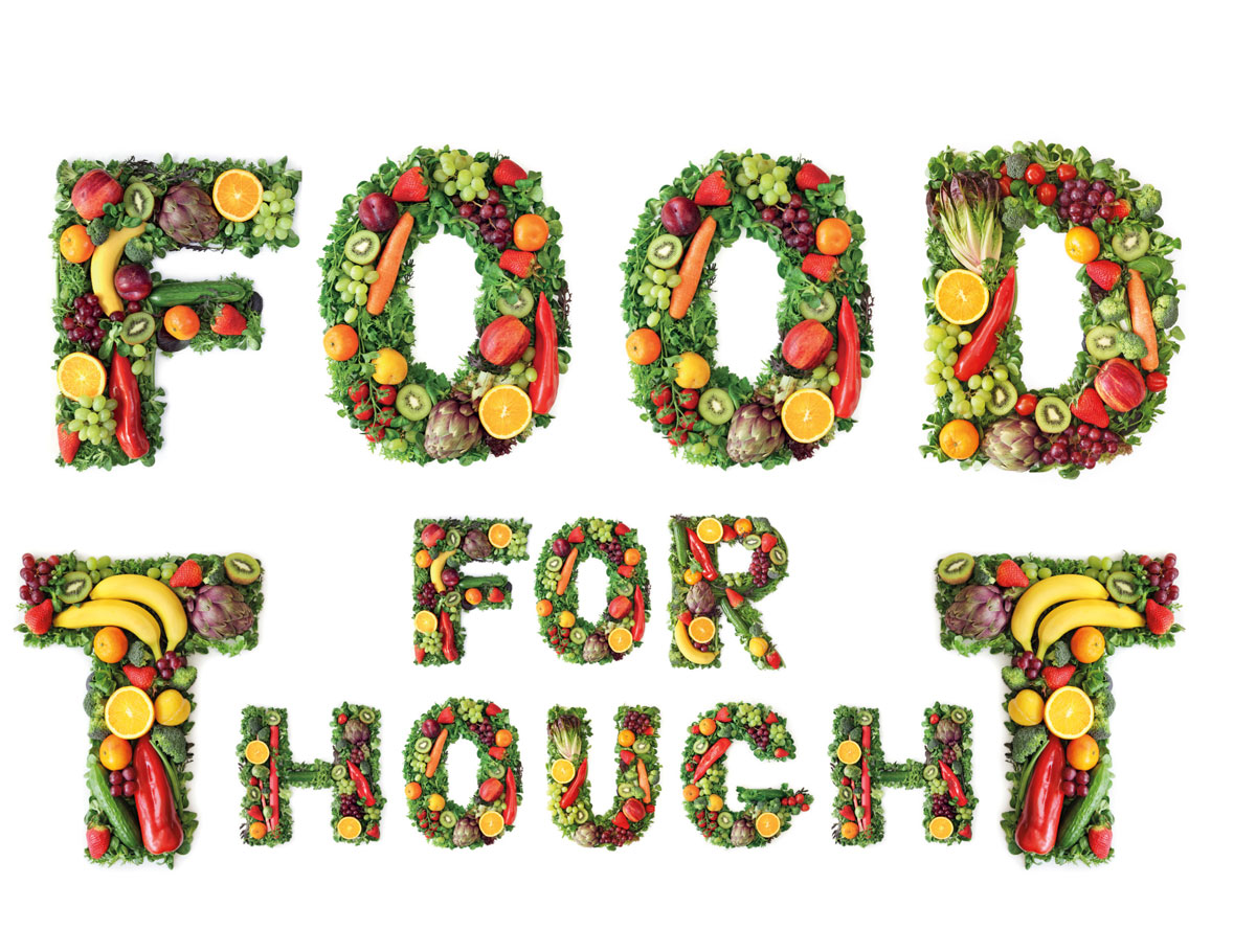 5 Ways Food Affects Your Mood