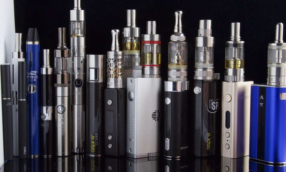 The truth behind E-cigarettes will certainly not please you