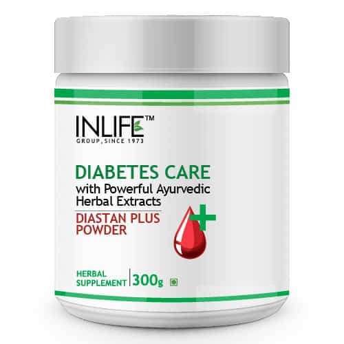 Diastan plus diabetes care