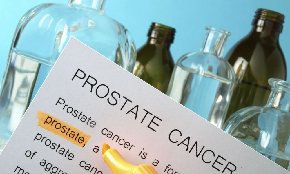 Light therapy and prostate cancer - What do you know about it?