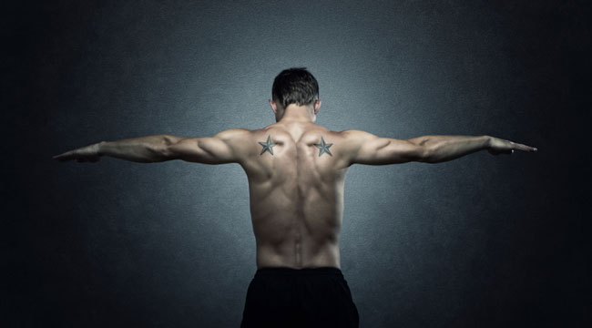 Strengthens Your Muscle Mass