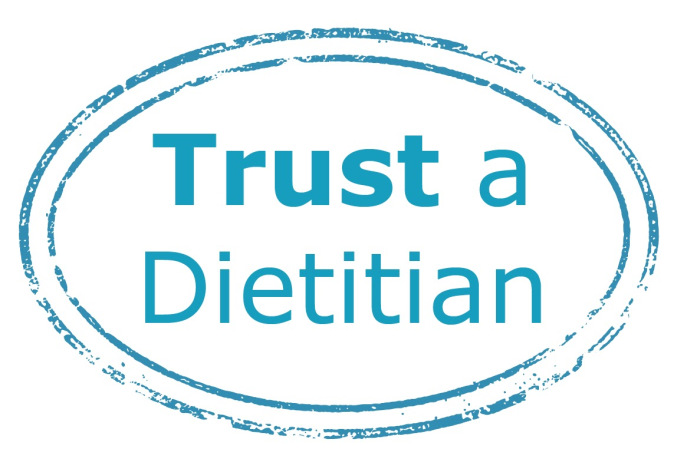 Importance of dietitian