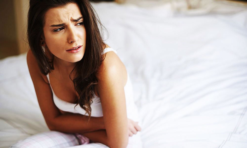 Get rid of irregular menstrual cycle using this easy home remedies