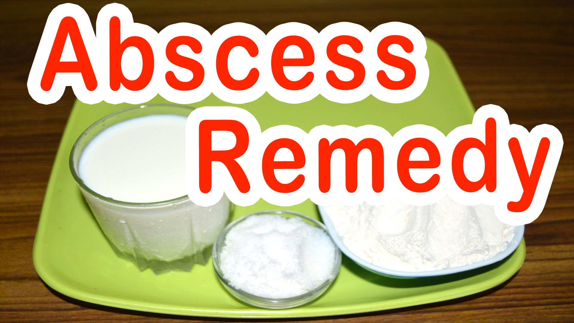 Effective home remedies for Abscess you must know