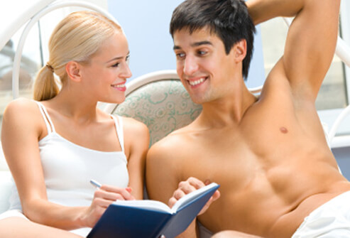 Tips for Men and Women To Improve Their Sexual Health