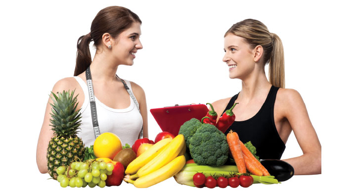 Weight Management and dietitian