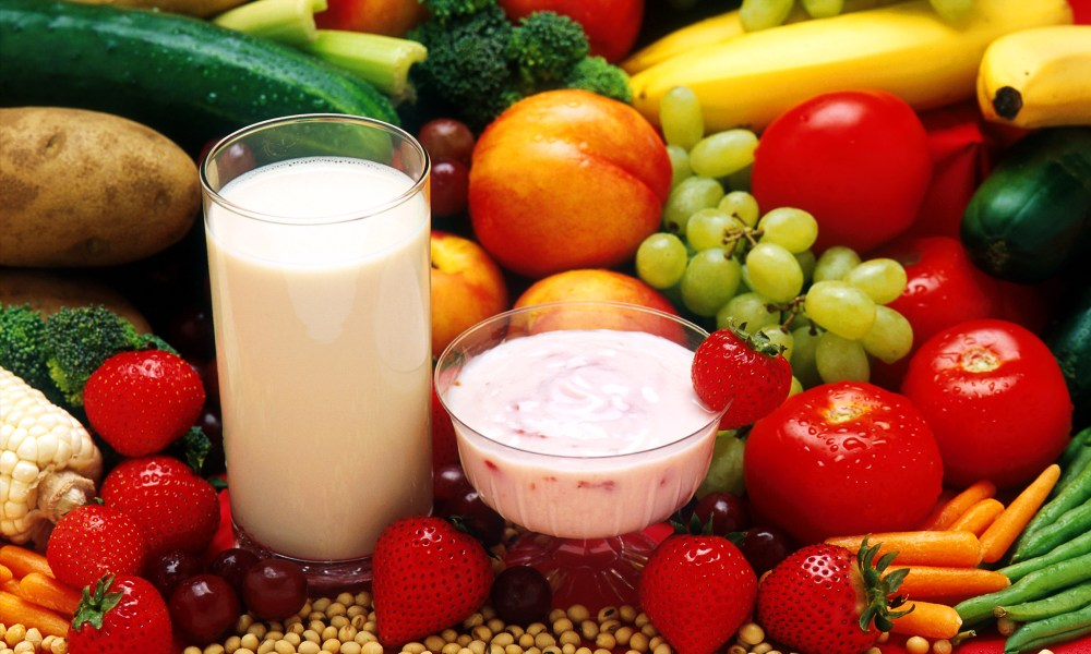 Your nutrition tips to balance diabetes