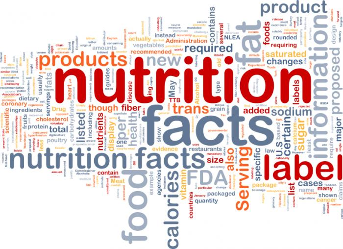 Importance Of A Nutritionist In Your Healthy Life