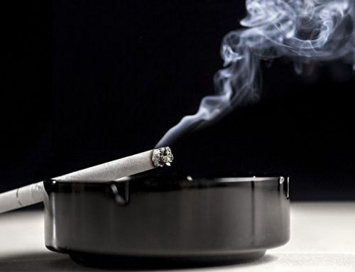 How Smoking Can Stop Your Heart From Ruling?