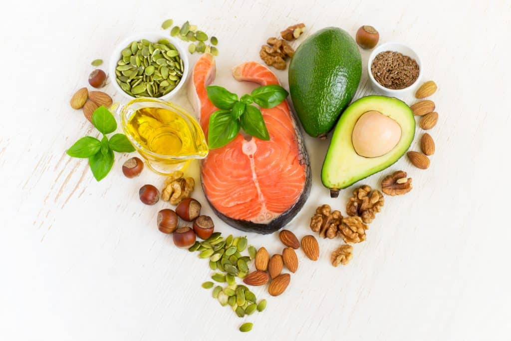 Omega 369 Fatty Acids