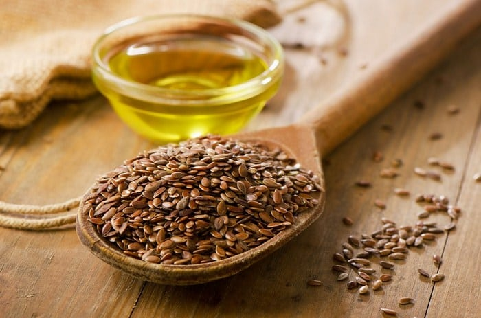 Flaxseed Oil - Control Blood Sugar