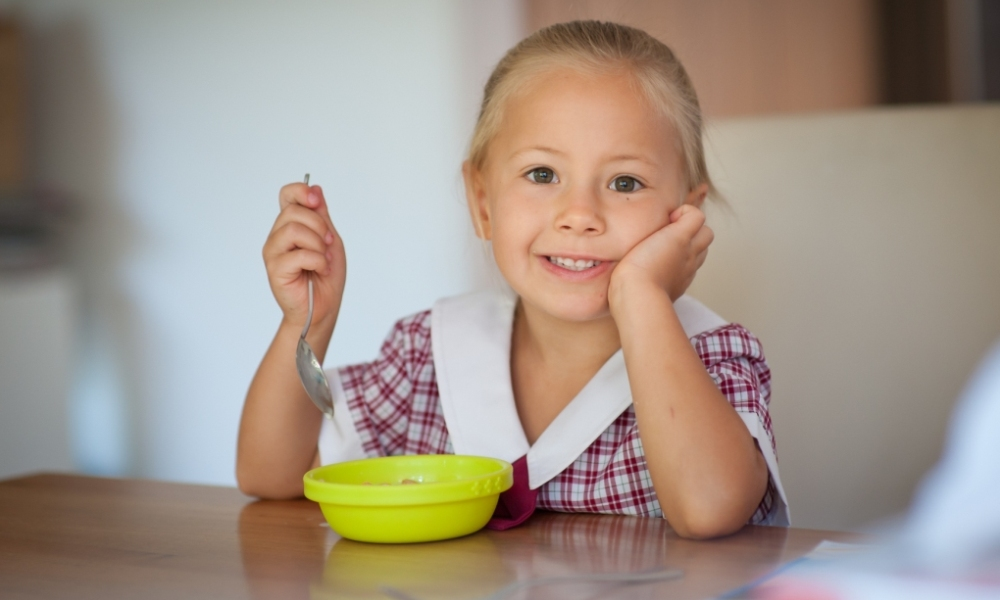 Toddler-friendly Finger Foods You Must Know