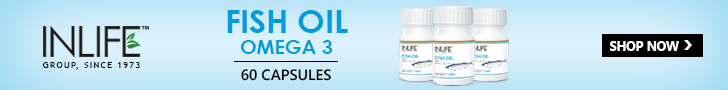 Everything you shoild know about fish oil