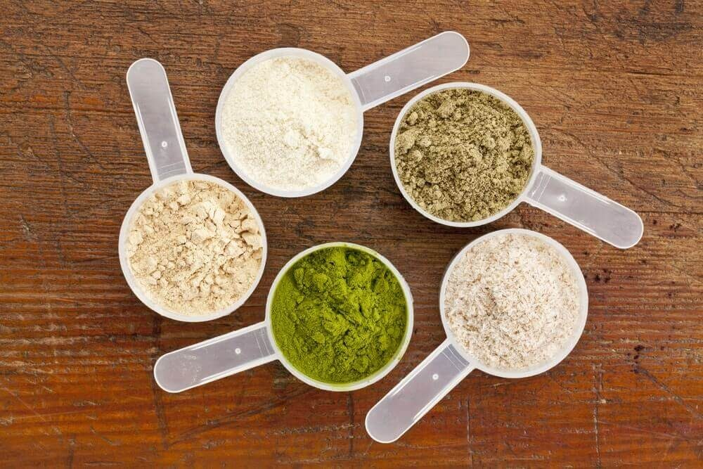 How to pick an ideal protein powder