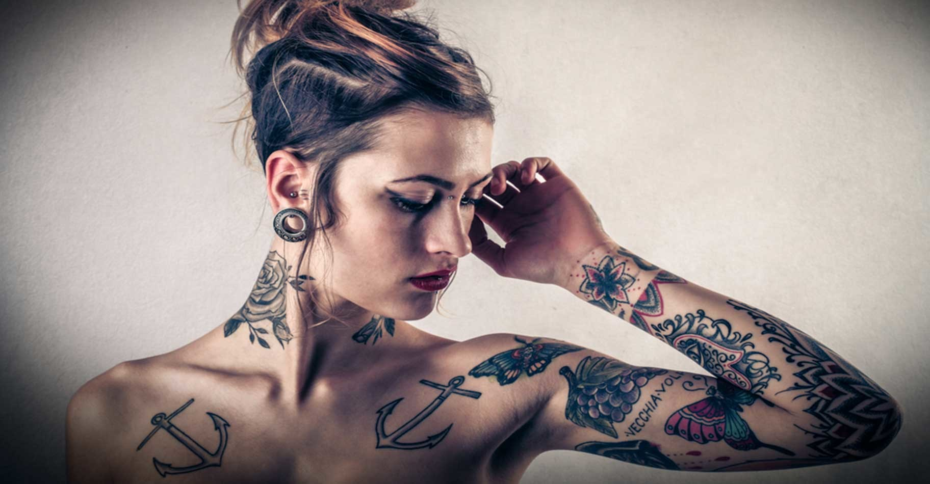 tattoos and its adverse effects