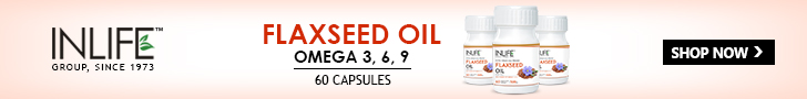 Health Benefits Of Omega 369 from Flaxseed Oil