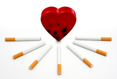 Smoking And Your Heart Health
