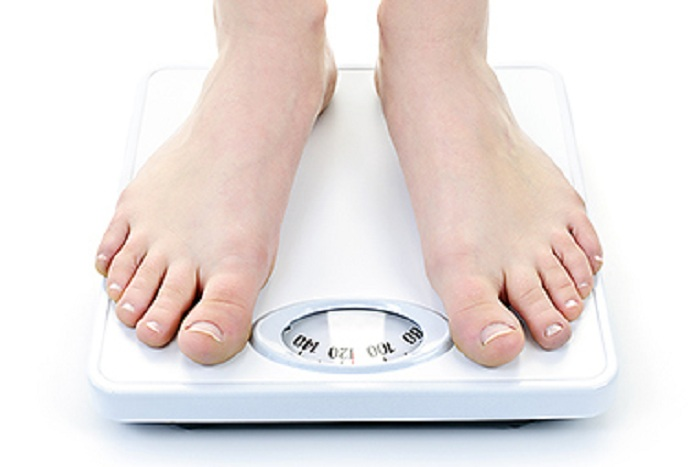 A Healthy Weight