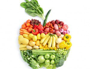 Secret Behind The Natural Color Of Your Foods