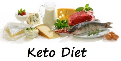 What makes the ketone diet special?