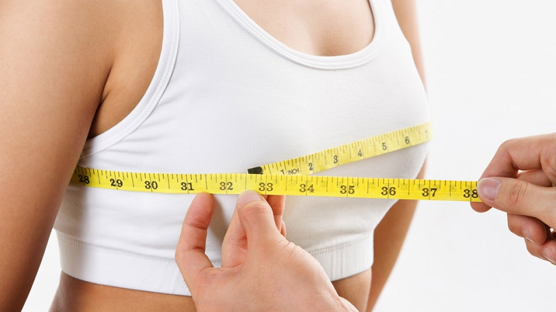 Increase Your Breast Size Naturally!