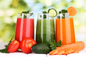 Is There Any Diet For Detoxification? Well, yes!