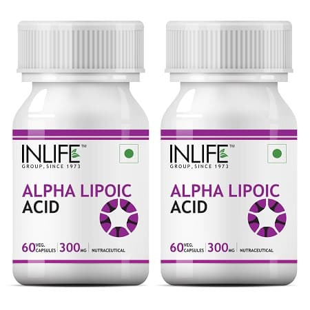 Alpha-Lipoic-Acid 2 pack