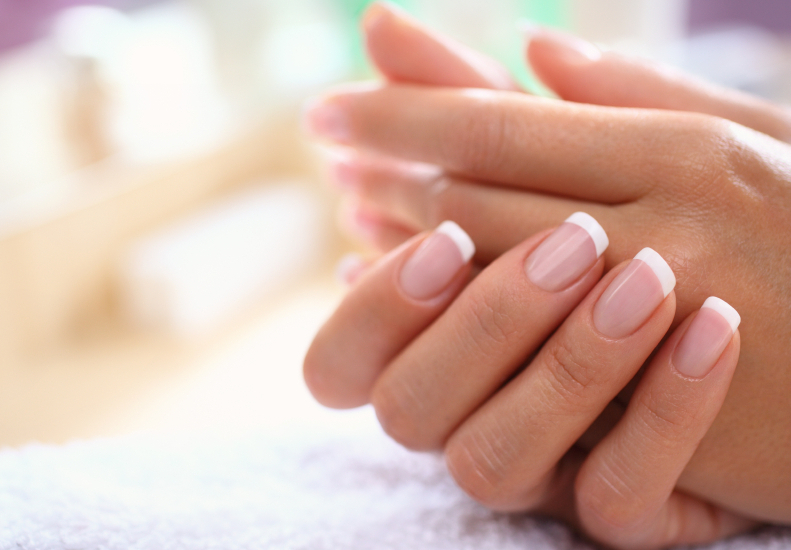 How To Get Rid Of Chipped Nail Skin