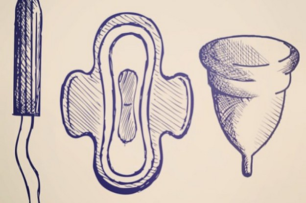 Various types of menstrual supplies every women need to know