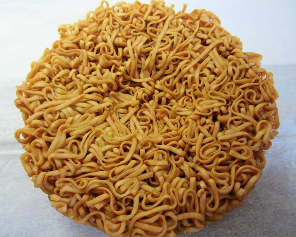 Instant noodles - Is it a boon or curse for health