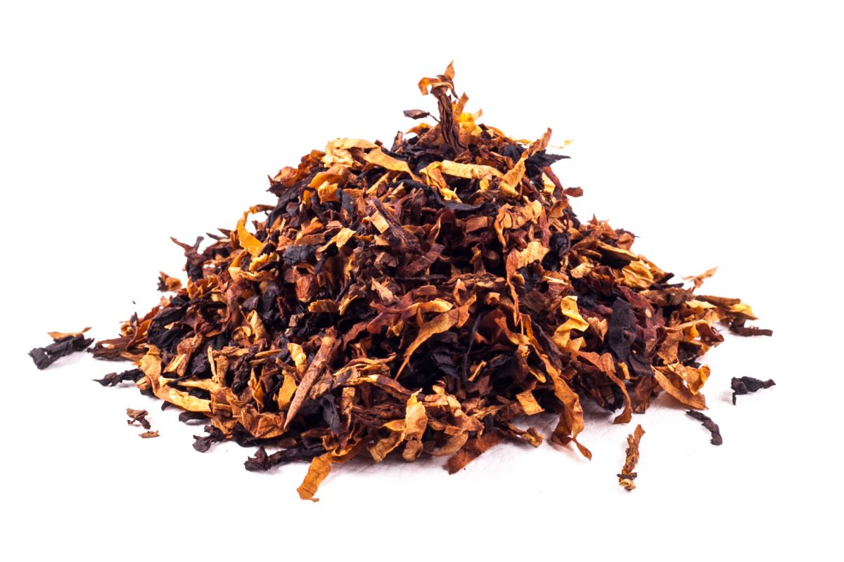 What are the diseases and side effects that Tobacco can cause