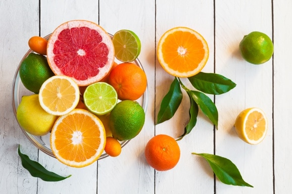 Foods To Eat To Make Your Skin Smell Good