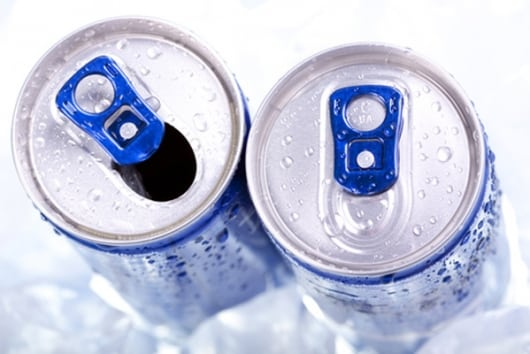 Everything you should know about energy drinks