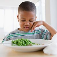 Don't treat your kids, veggies as the enemy