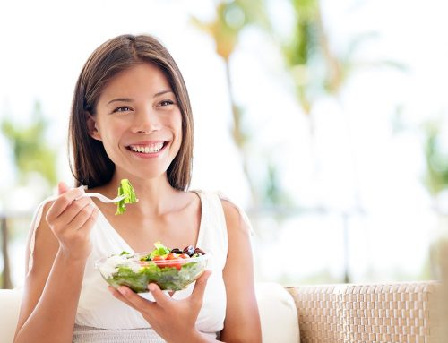 How to control your calories when eating out