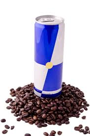 Energy Drink is More Convenient than Drinking Coffee