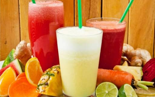 Liquids to include in your diet for weight loss