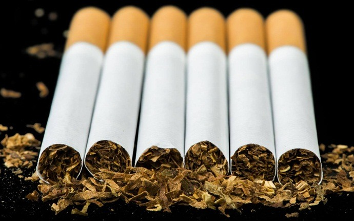 Home remedies to get rid of tobacco