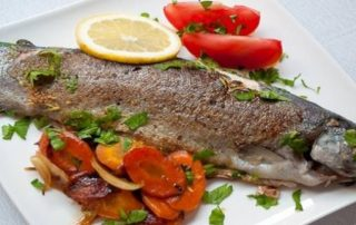 What do you know about pescetarianism diet?