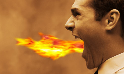 Suffering from a burnt tongue - Try these simple remedies