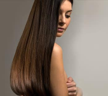 Home Remedies For Healthy Silky Hair