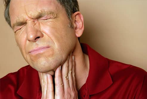 Home Remedies To Deal With Choking Throat