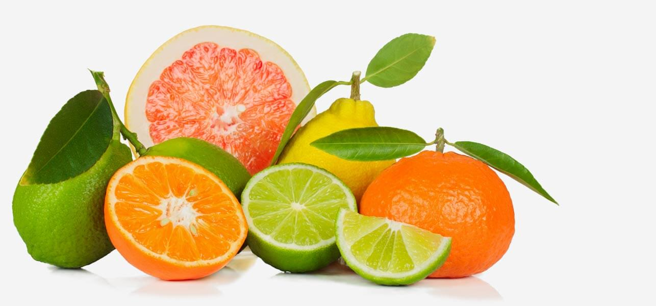 Citrus Fruits That Can Boost Your Health