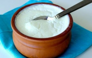 Why Curd Should Be A Part Of Your Diet ?