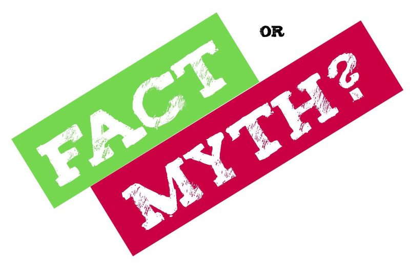 Myths And Facts About Diet That You Need To Know