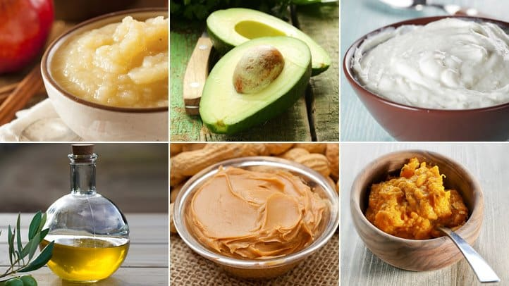 Here Are Few Healthy Butter Substitutes
