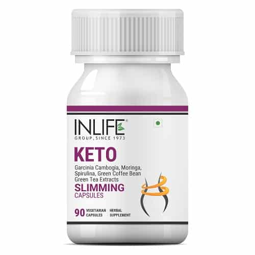 Keto Sliming Capsules for weight loss