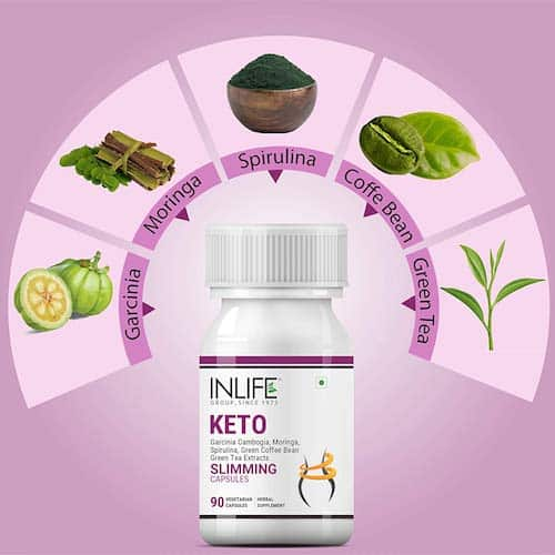 Keto supplement ingredients
