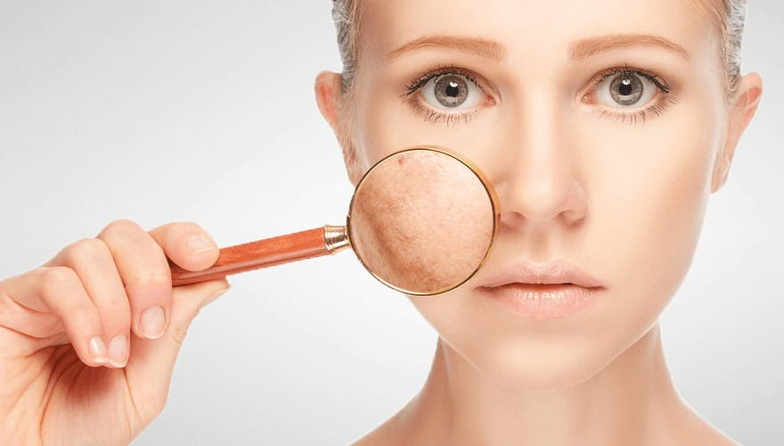 how to clear pigmentation on face